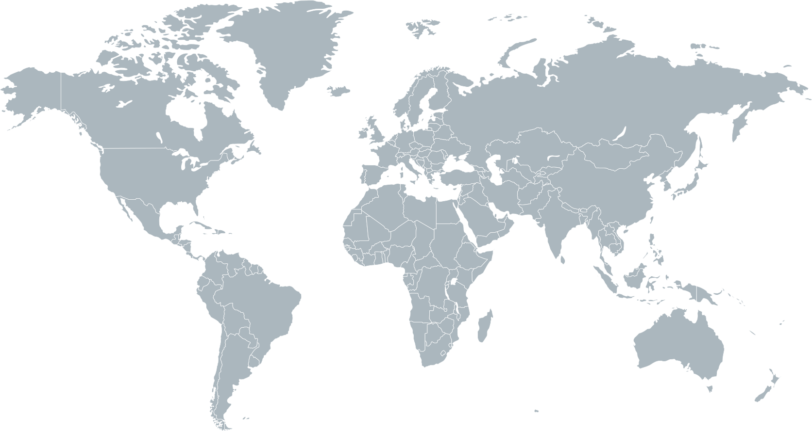 Giving Back Map